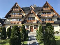Dom Wypoczynkowy  MANIEK Marian Remiasz