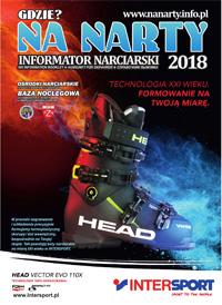 Informator Narciarski 2018